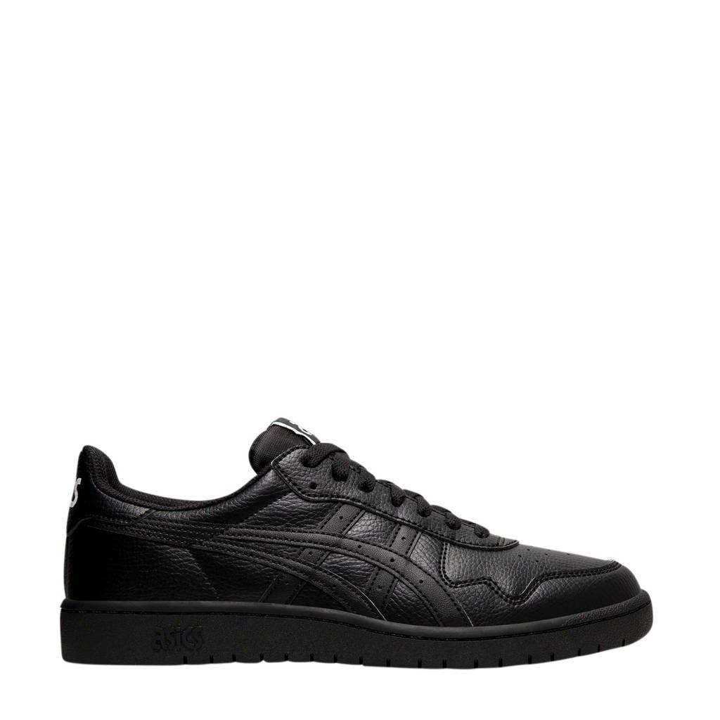 ASICS Japan S sneakers zwart, Zwart/Zwart