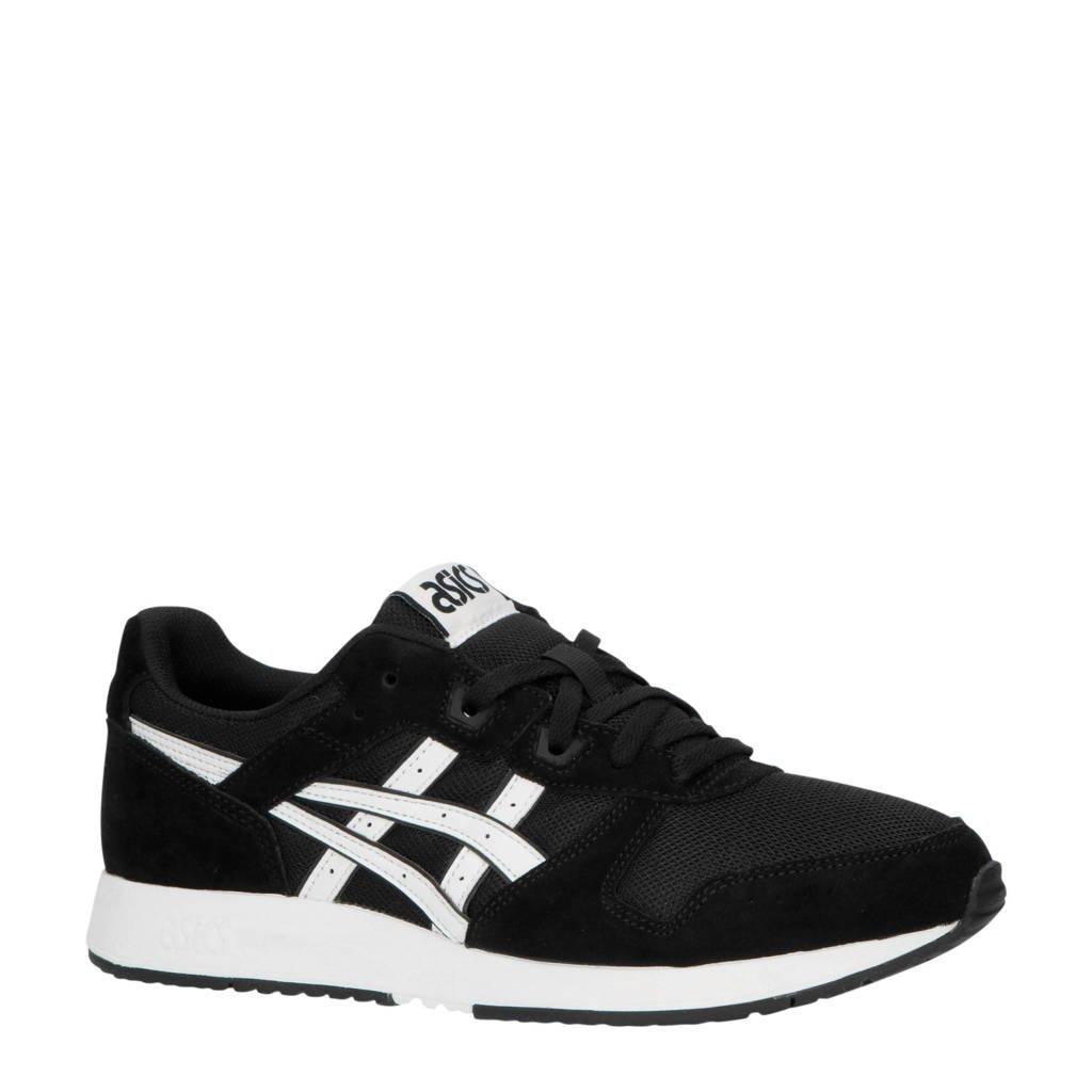 ASICS Sportstyle Lyte Classic  sneakers zwart/wit, Zwart/wit
