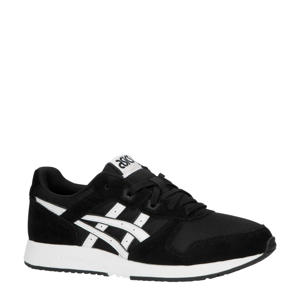 Tiger Lyte Classic  sneakers zwart/wit