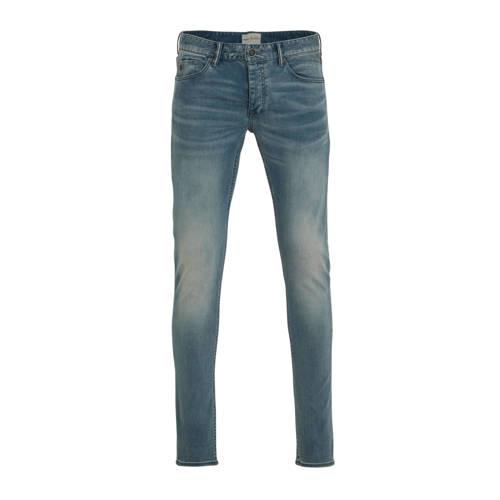 Cast Iron slim fit jeans summer greencast