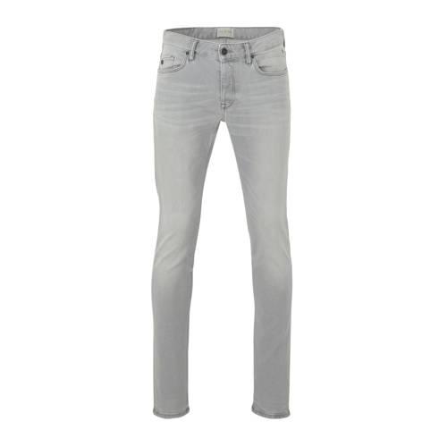 Cast Iron slim fit jeans Riser grey denim