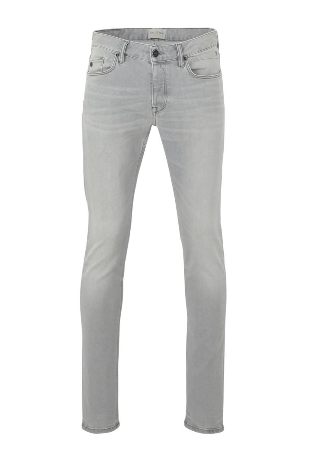 Cast Iron slim fit jeans Riser grey denim, Grey denim