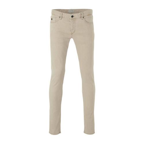 Cast Iron slim fit jeans colored denim
