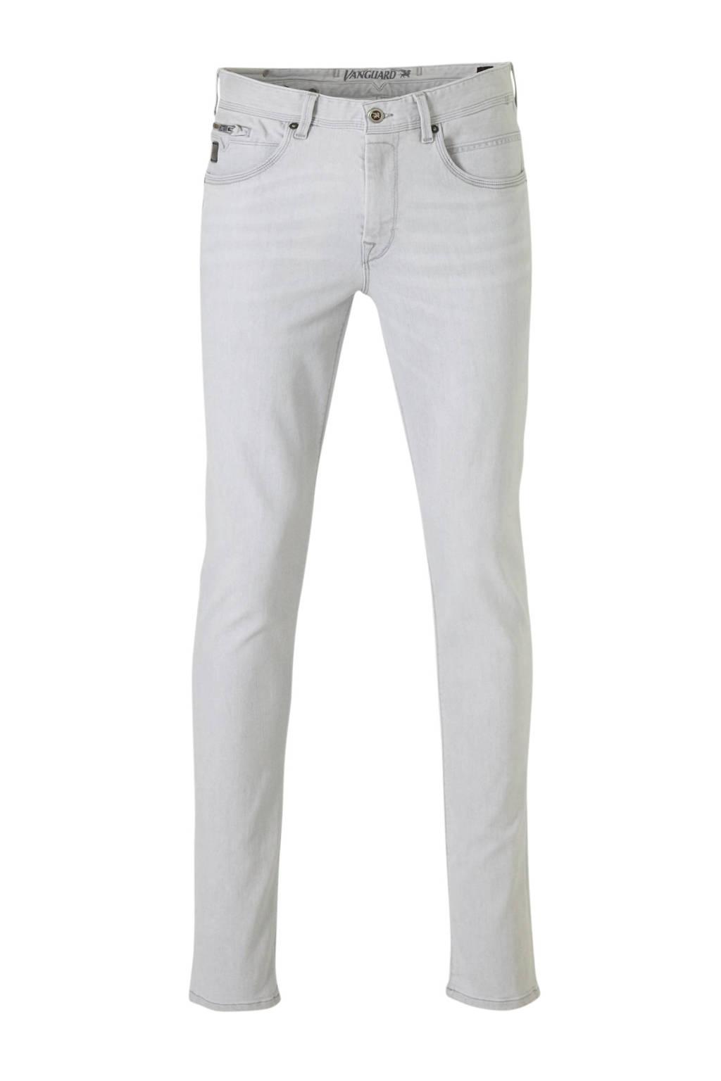 Vanguard regular fit jeans lichtgrijs, Lichtgrijs