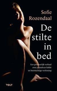 De stilte in bed - Sofie Rozendaal