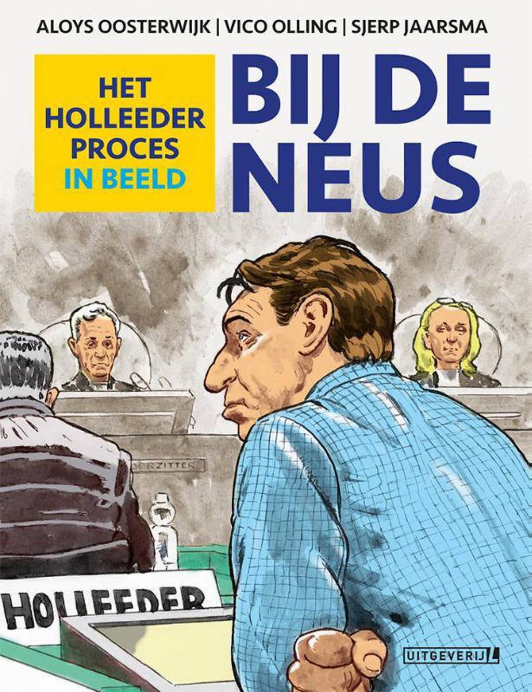 Bij de Neus - Aloys Oosterwijk, Vico Olling en Sjerp Jaarsma