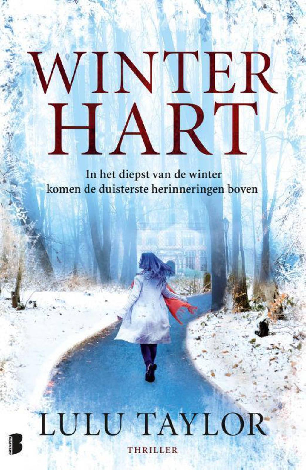 Winterhart - Lulu Taylor