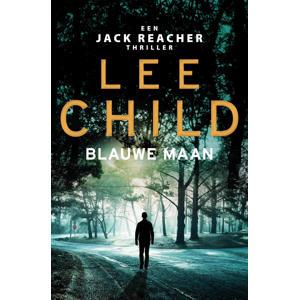 Blauwemaan - Lee Child