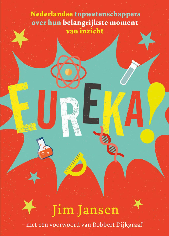 Eureka! - Jim Jansen