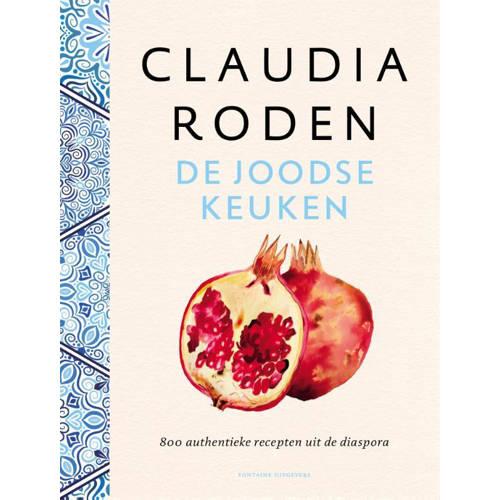 De Joodse keuken - Claudia Roden
