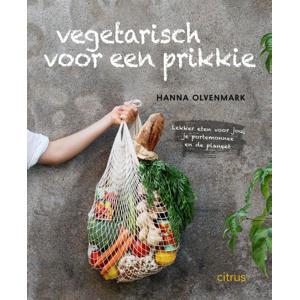 Vegetarisch voor een prikkie - Hanna Olvenmark