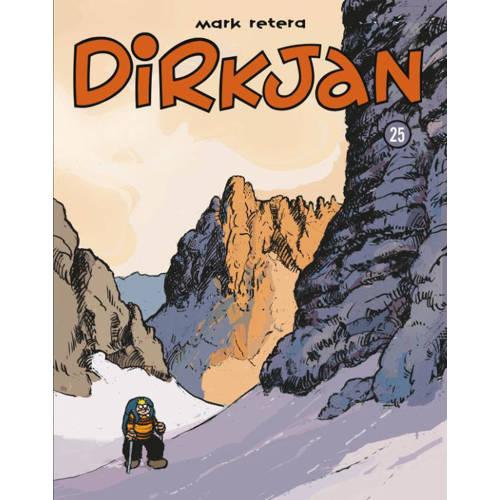 Dirkjan: Dirkjan - Mark Retera kopen