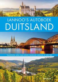 Lannoo's autoboek: Lannoo's autoboek Duitsland