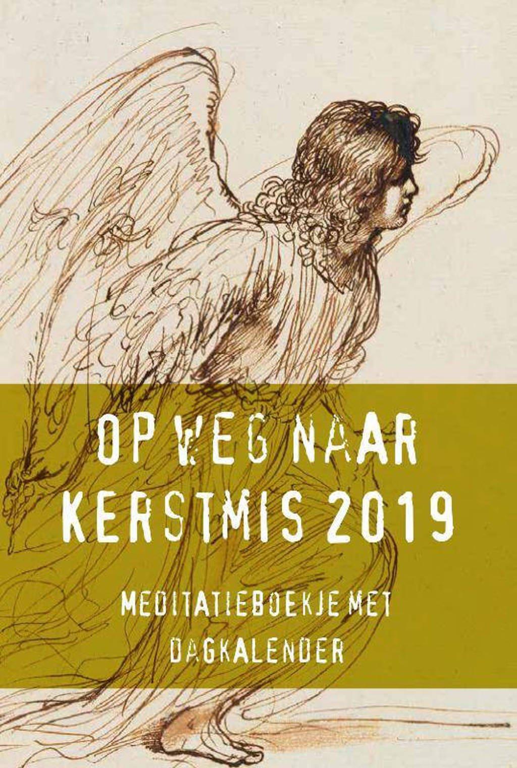 Op weg naar Kerstmis 2019 - René Hornikx en Lisette Hornikx-Janssen
