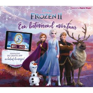 Frozen 2 Een betoverend avontuur