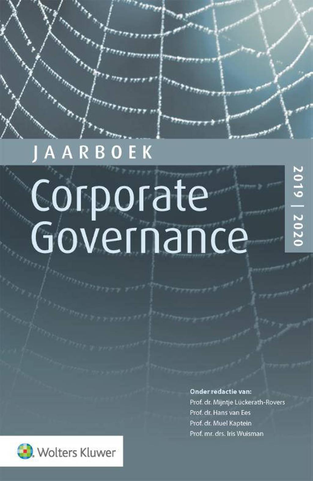 Jaarboek Corporate Governance 2019-2020