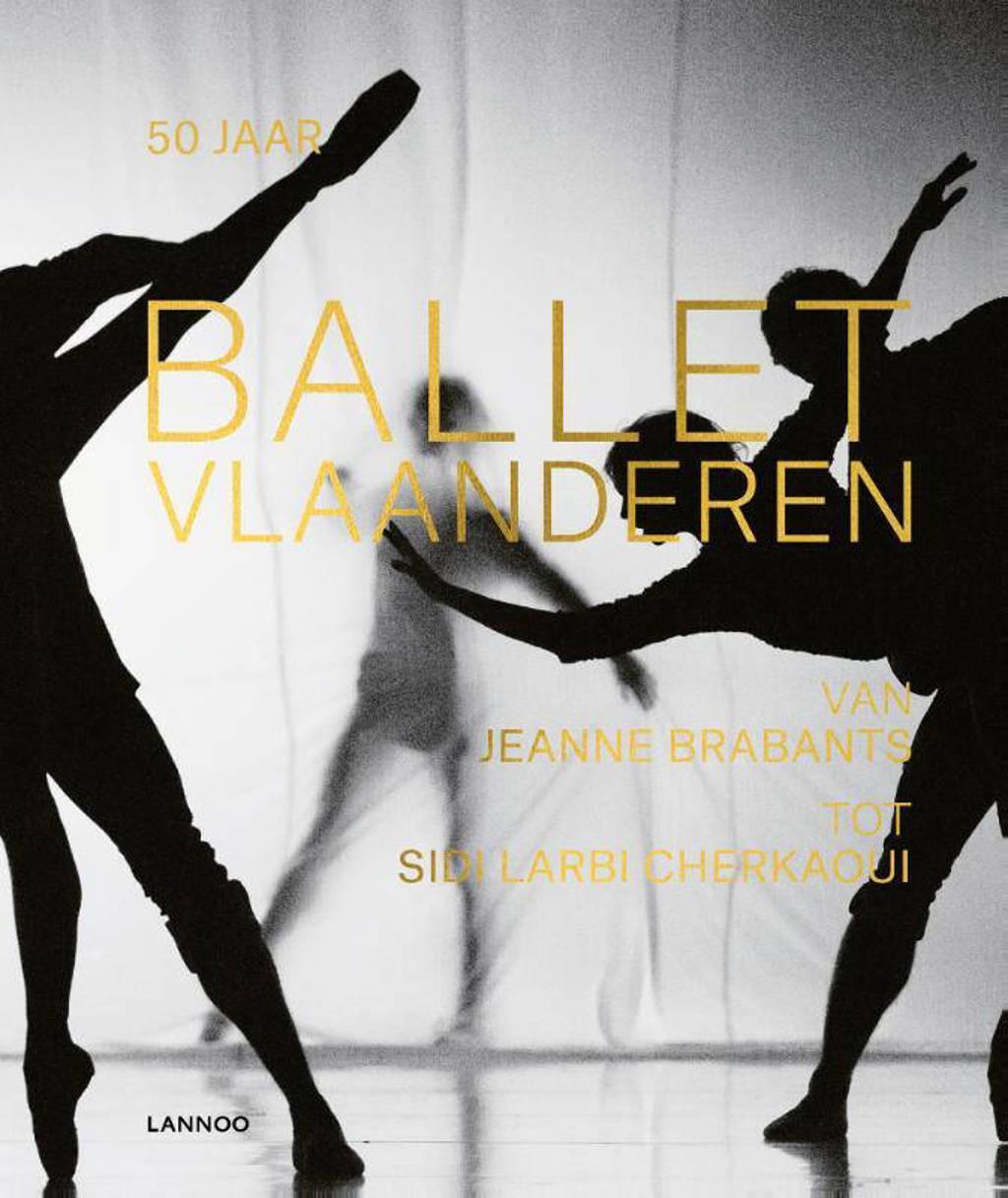 50 jaar Ballet Vlaanderen - Koen Bollen en Staf Vos