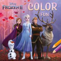 Disney Frozen: Disney Color Fun