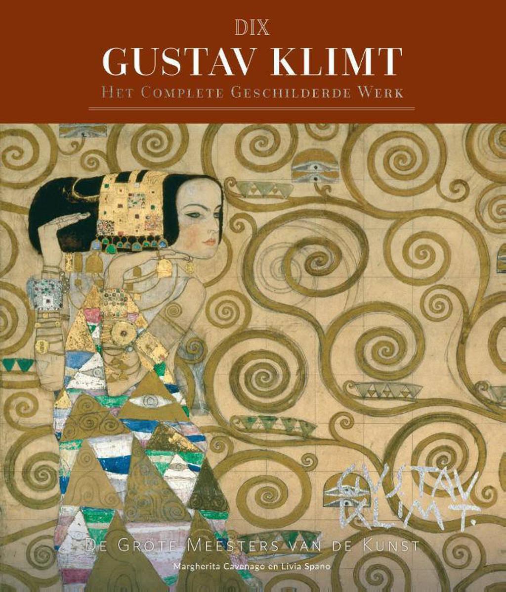 DIX: Gustav Klimt