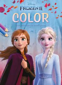 Disney Frozen: Disney Color