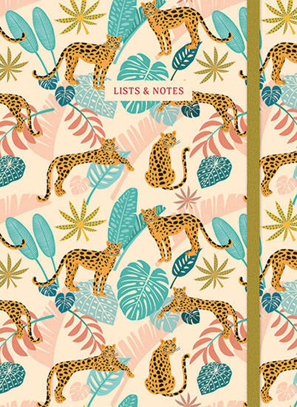 Lists & notes - safari - ZNU