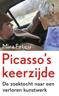 Picasso's keerzijde - Mira Feticu