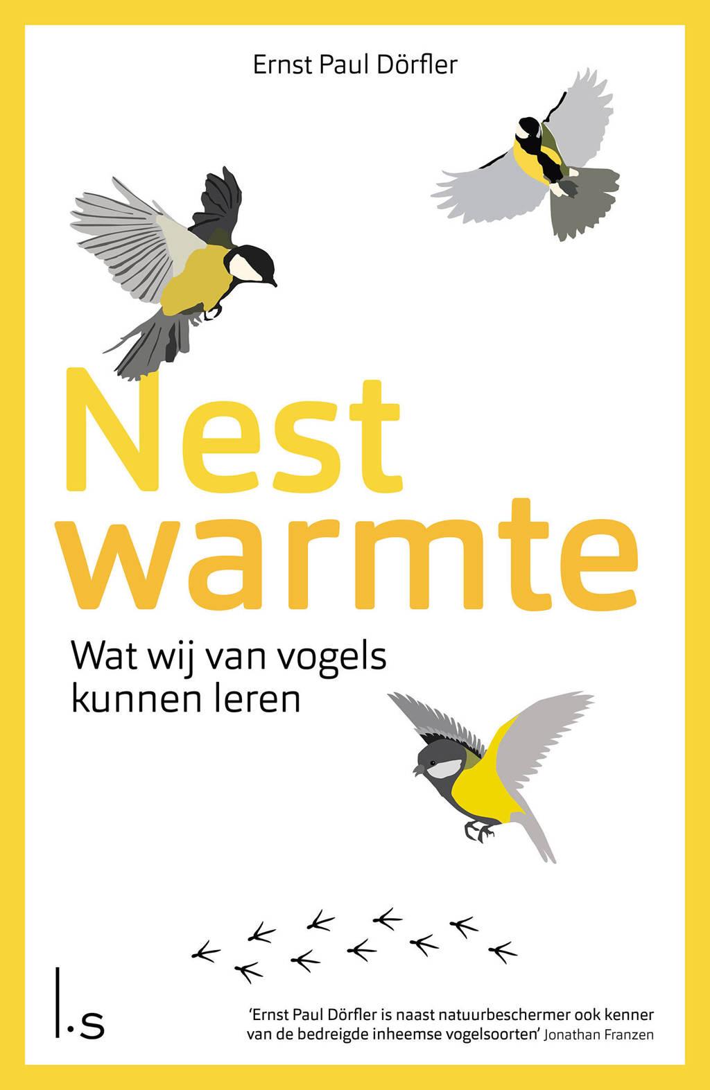 Nestwarmte - Ernst Paul Dörfler