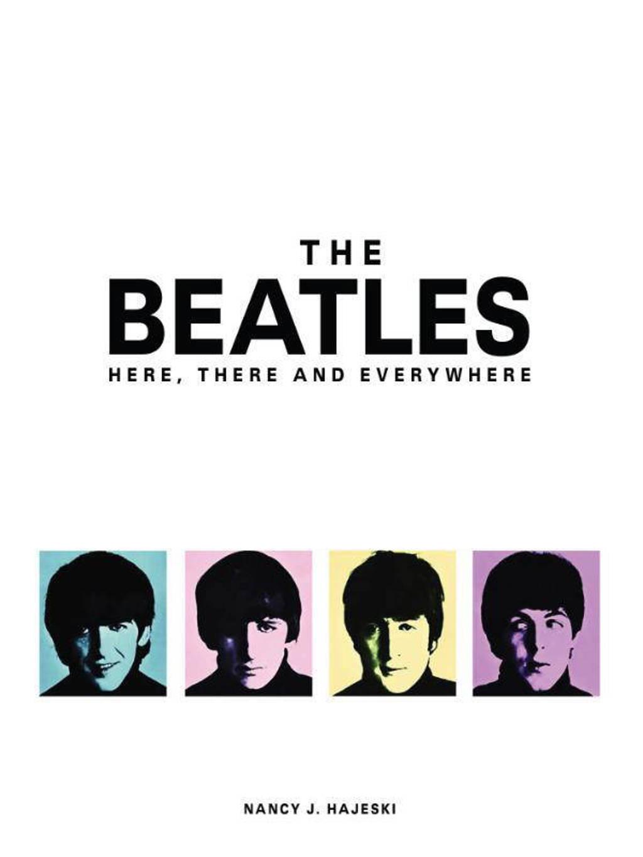 The Beatles - Nancy J Hajeski