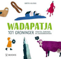 Wadapatja - Martin Hillenga