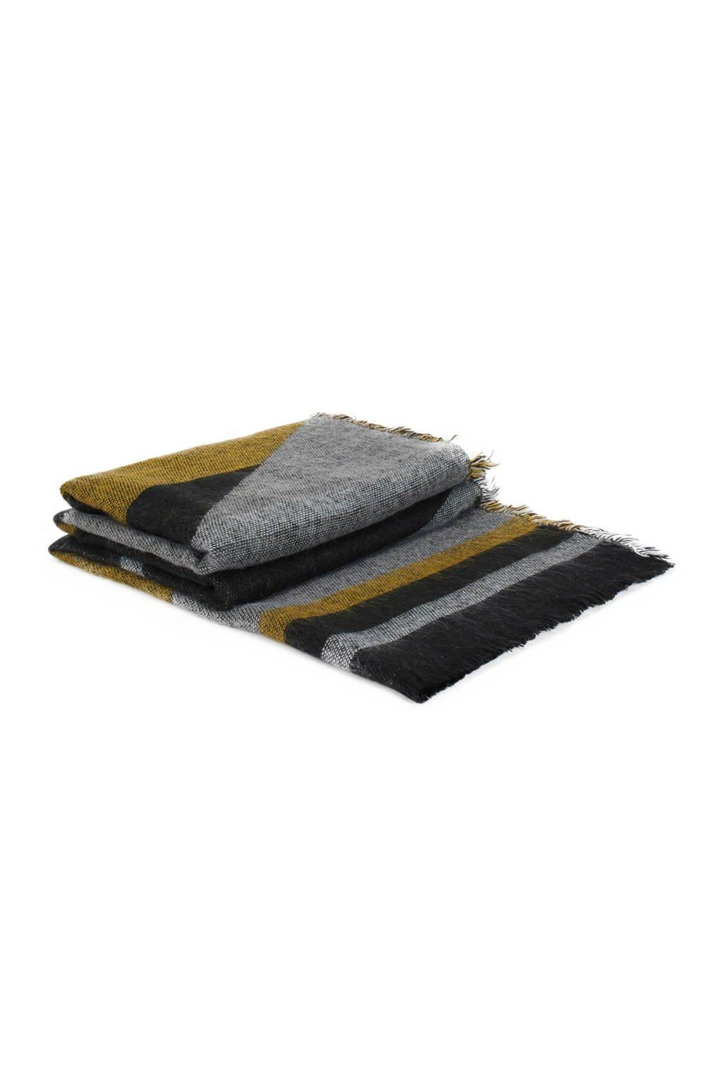 Parfois sjaal, Multicolor