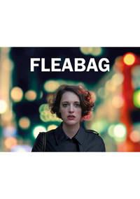 Fleabag - Seizoen 1 (DVD)