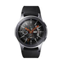 Samsung Galaxy Watch 46mm smartwatch, Zwart/zilver