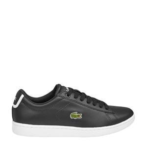 Carnaby Evo Bl 1  sneakers zwart