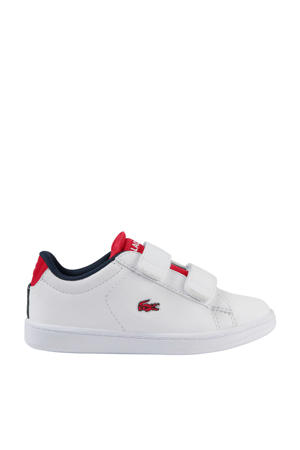 Carnaby Evo 120 2 SUJ sneakers wit/groen