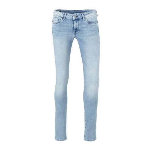 Pepe Jeans skinny jeans Soho blue denim
