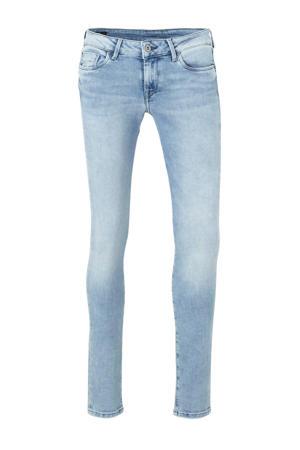 skinny jeans blue denim
