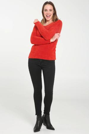 trui roodbruin