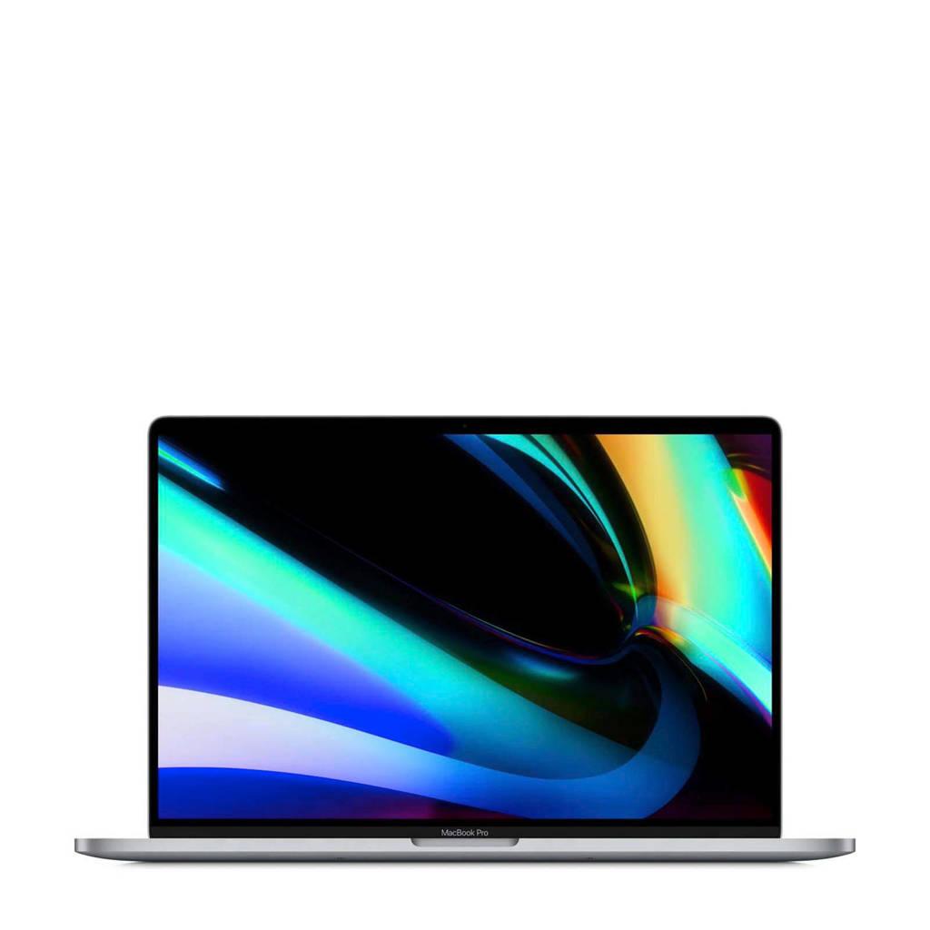 MacBook Pro touchbar (2019) 16 inch (MVVK2N/A), Space Grey