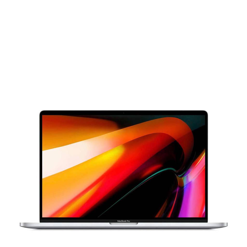 MacBook Pro touchbar (2019) 16 inch (MVVM2N/A), Zilver