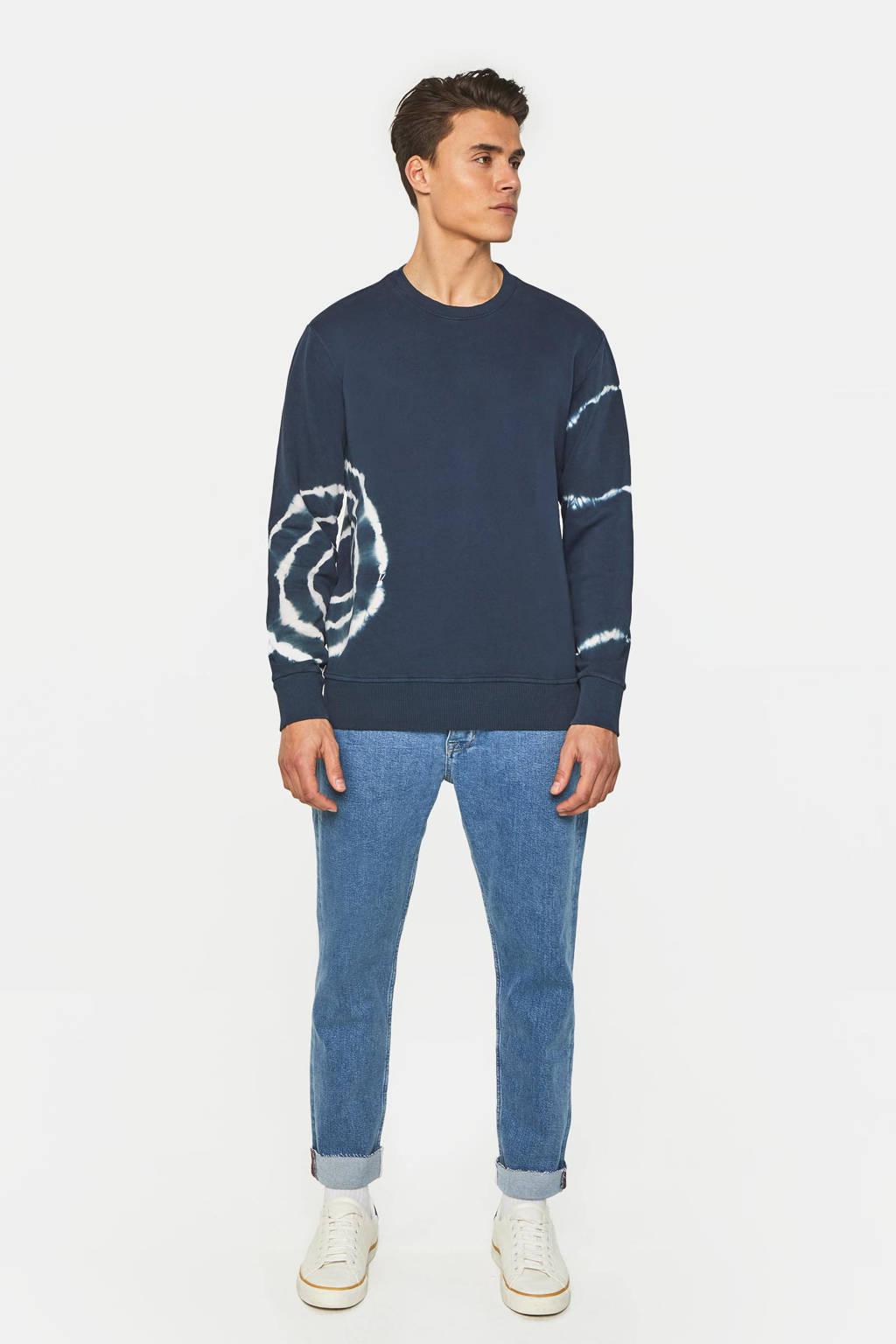 WE Fashion Blue Ridge sweater royal navy, Royal Navy