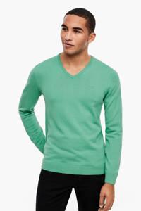 s.Oliver trui groen, Groen