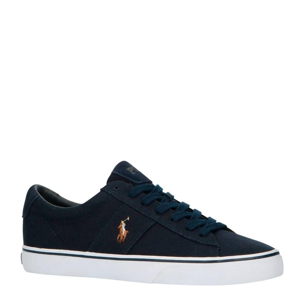 Ralph Lauren Sayer  sneakers donkerblauw, Donkerblauw