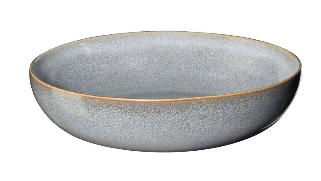 ASA Selection pastabord Saisons Denim 21 cm