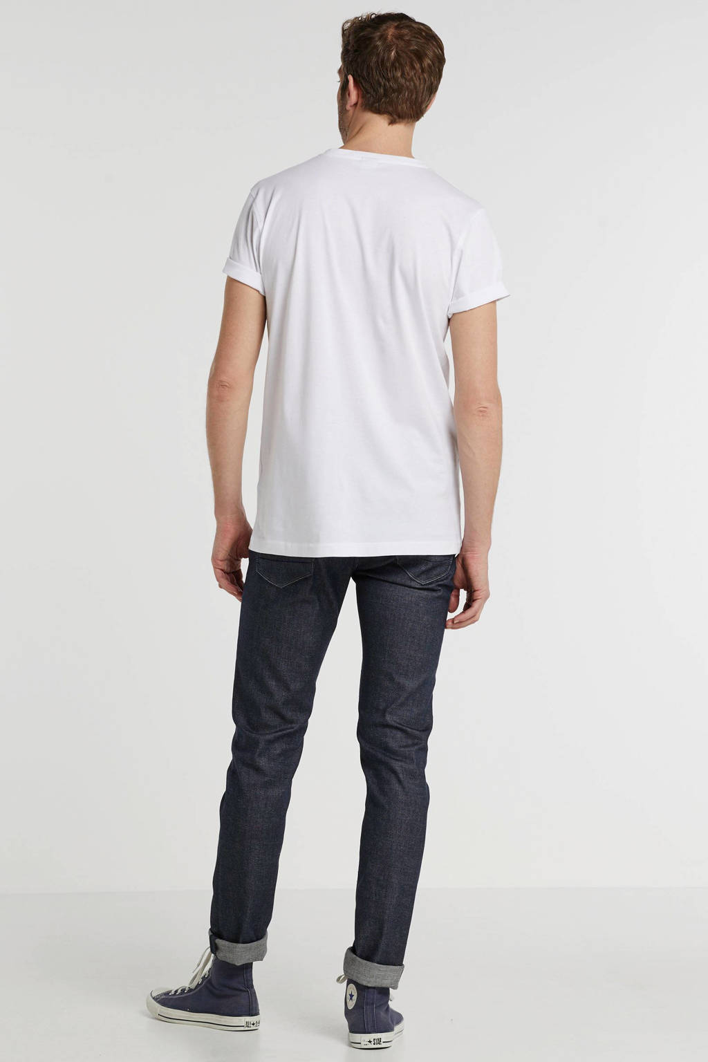 Vanguard slim fit jeans Rider classic rinse, classic Rinse