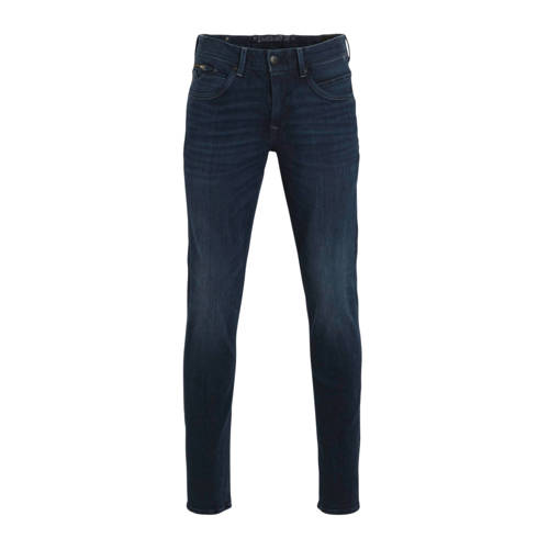 Vanguard slim fit jeans blue black denim