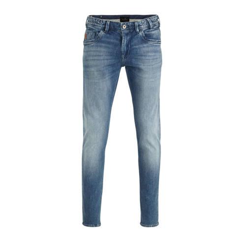 Vanguard slim fit jeans Racer blauw