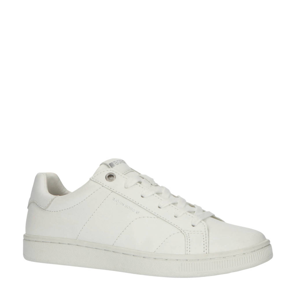 Björn Borg T305 LOW CLS W  sneakers wit, Wit