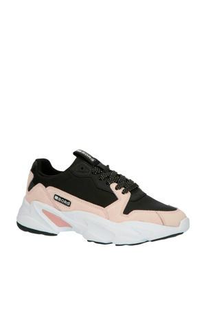 X400 BSC W sneakers zwart/beige