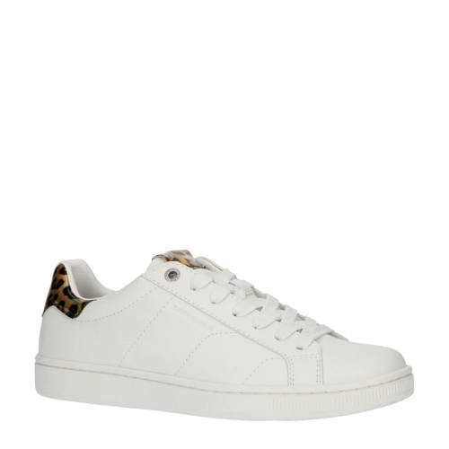 Bj??rn Borg T305 IRD LEO W sneakers wit/goud