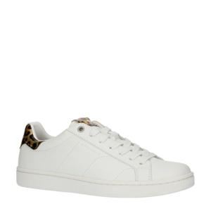 T305 IRD LEO W sneakers wit/goud